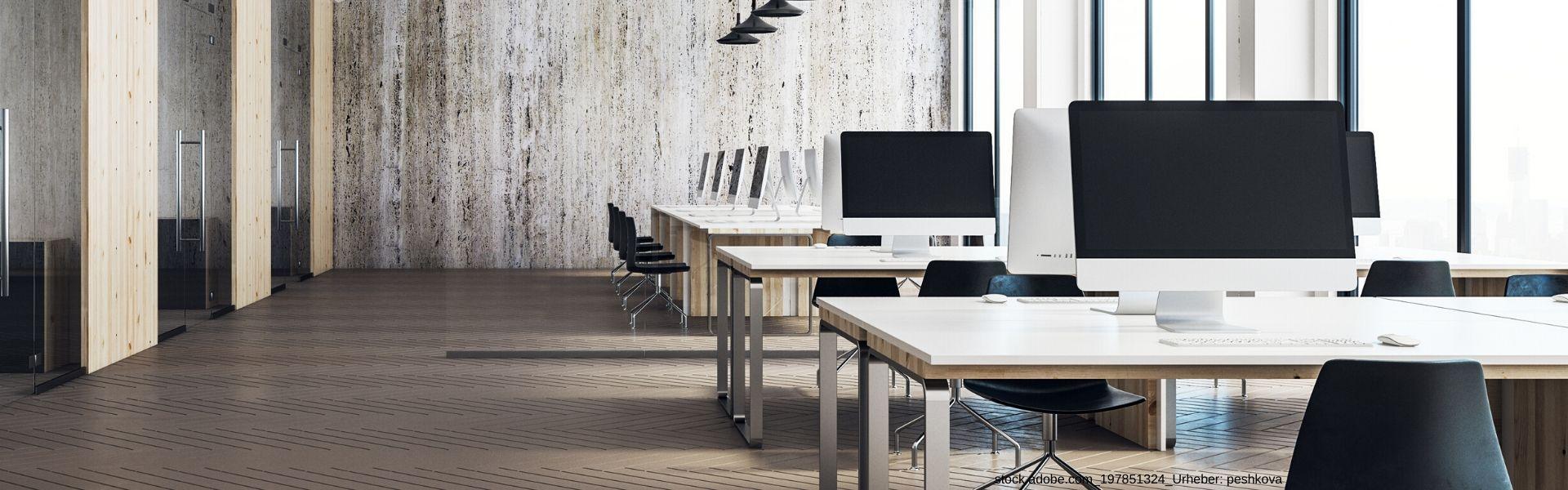 Ordnungswelten - So schaffst Du Ordnung im Büro