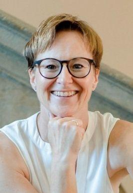 Andrea Kranig - Ordnungsexpertin