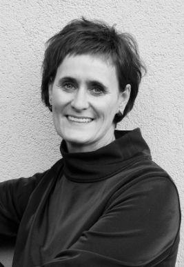 Tanja Saßmannshausen - Ordnungsexpertin