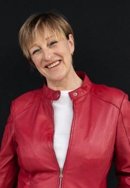 Carola Böhmig - Ordnungsexpertin